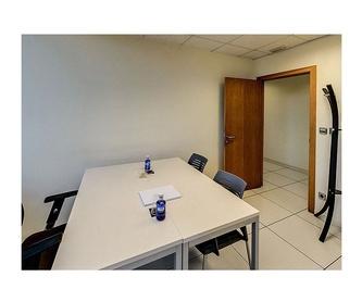 Área de secretariado: Servicios de Spankor Centro de Negocios