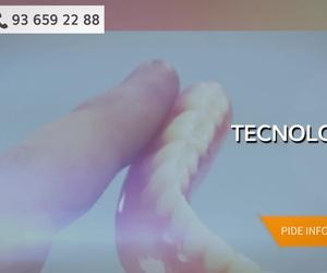 Técnica all on four en Viladecans | Clínica Dental Beyer