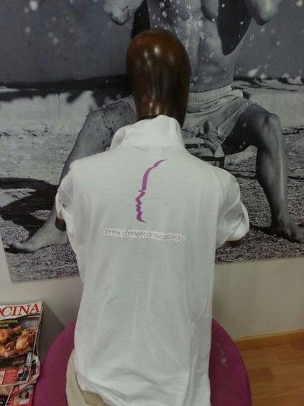 Personalización textil: Servicios de MRM Group
