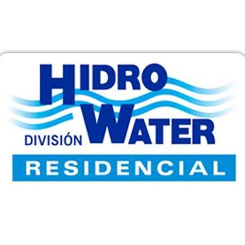 Hidro water residencial