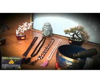 Listado de precios de productos esotéricos: Productos y servicios   de El Buda de la Fortuna
