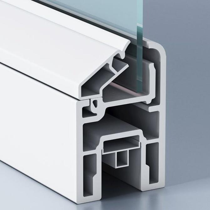 Ventajas de las ventanas en aluminio