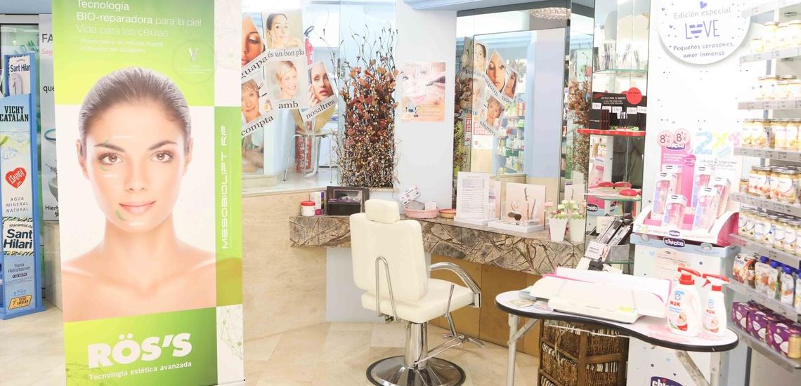Tratamientos cosméticos en Calafell