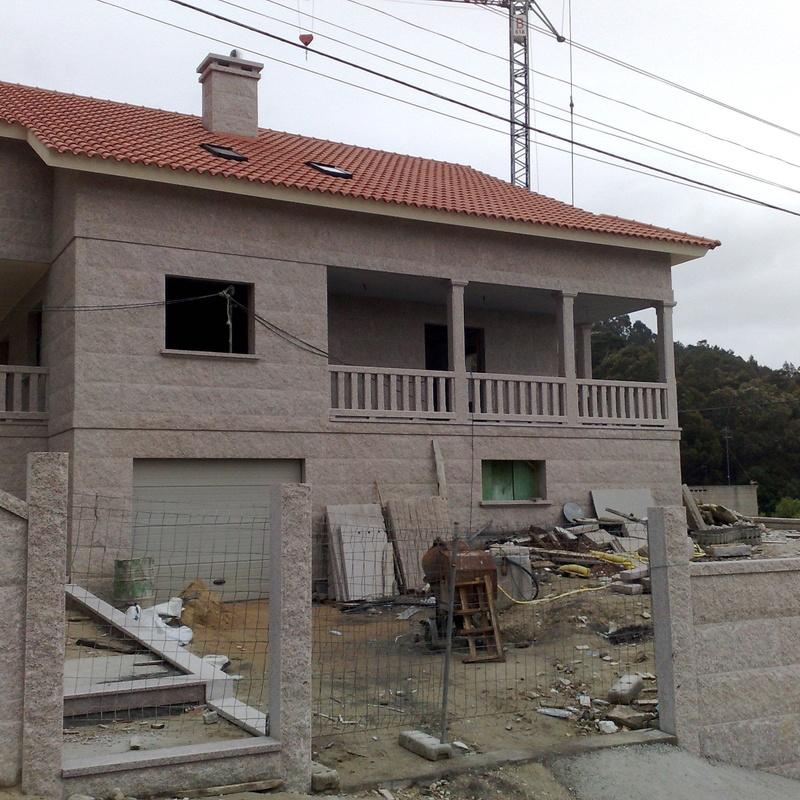 Casa en venta: Servicios que ofrecemos de E.P.  Martiño