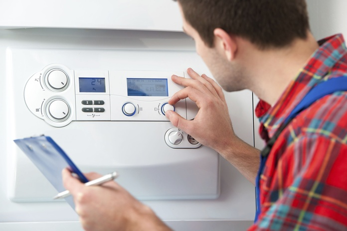 Calentadores y calderas: Servicios de Atención al Cliente