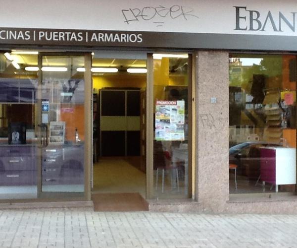Muebles de cocina y baño en Málaga | Ebani