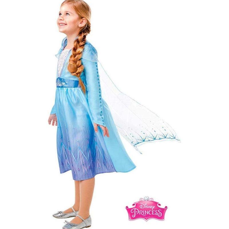 Disfraz Elsa Frozen 2