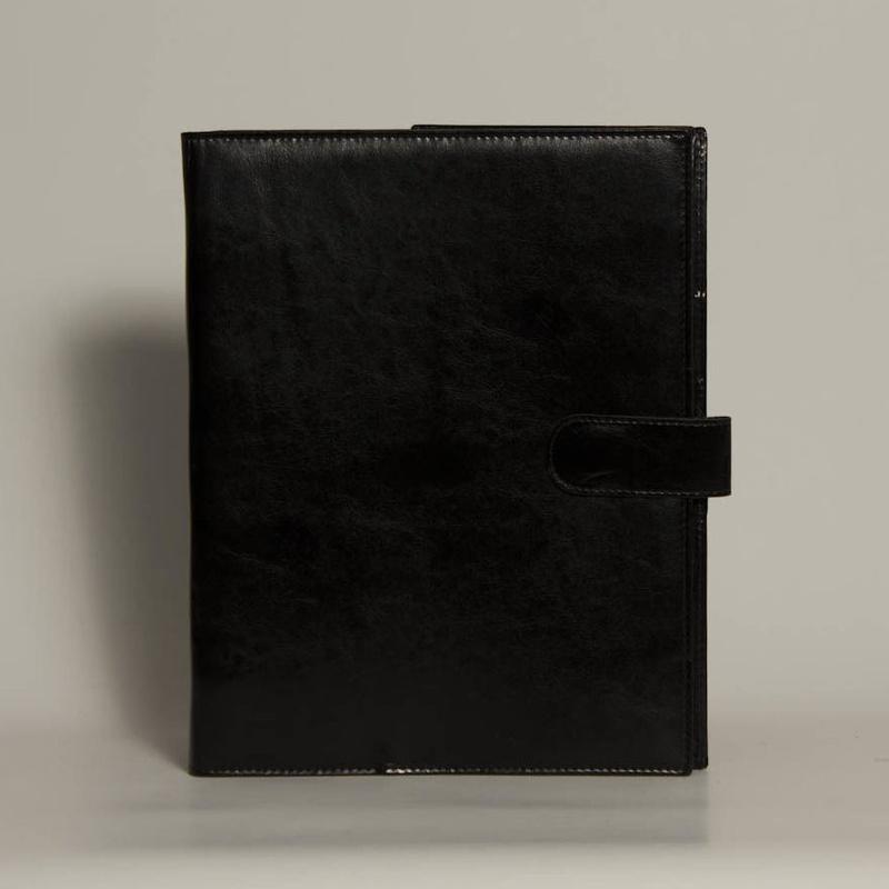 PortaDocumentos PD-01560: Catálogo de M.G. Piel
