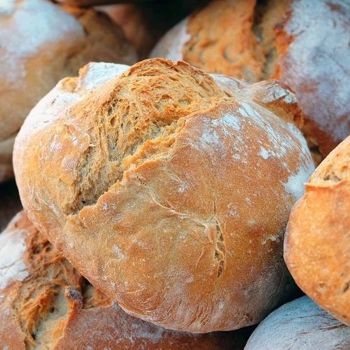 Venta de panes