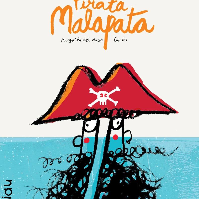 El pirata malpata 9788416434008