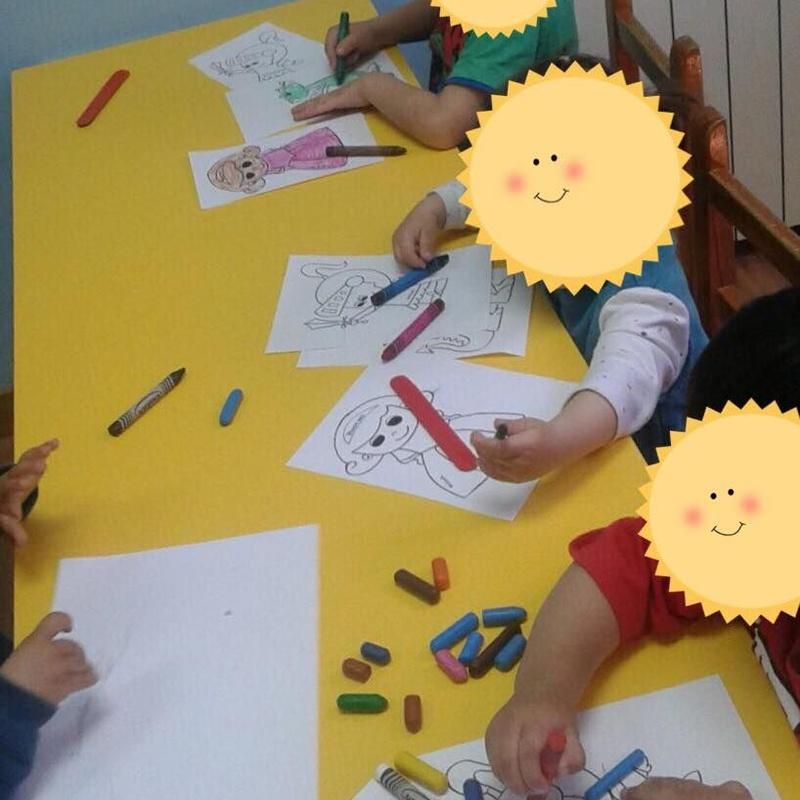 Juego guiado: Centro Infantil Pompitas de Centro Infantil Pompitas