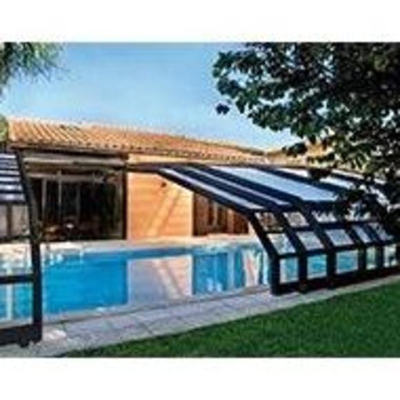 Cubiertas para piscinas: Productos y servicios de Ferretería Cid Piscinas