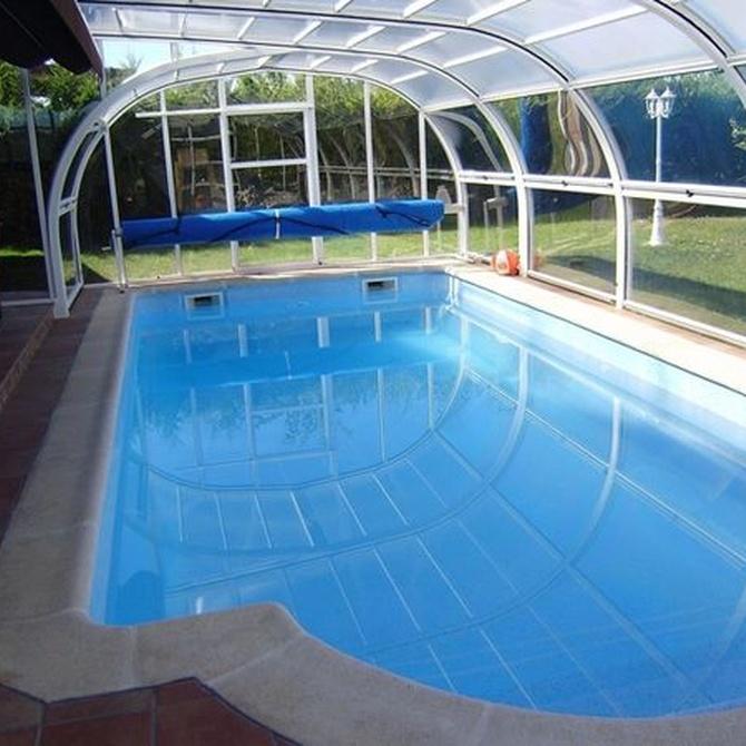 Los beneficios de una piscina para tu casa y tu familia