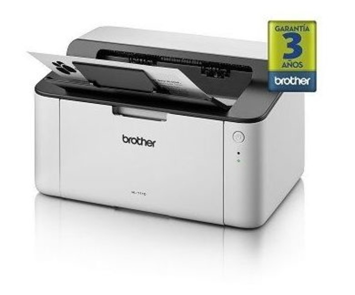 Brother HL-1110 20ppm 1MB Usb : Productos y Servicios de Stylepc