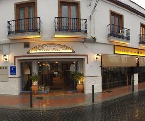 Tapas y raciones en Nerja | Restaurante Sevillano