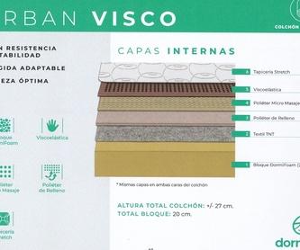 Garbi Visco Articulado: Catálogo de Miluna Bilbao
