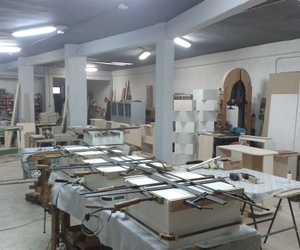 Nuestro taller