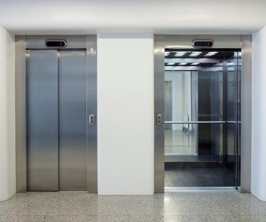 El uso de ascensores en los incendios