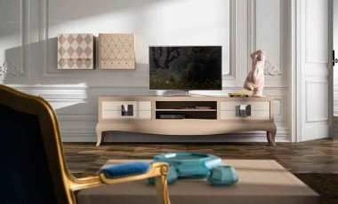 Módulos de TV: Nuestros muebles de Muebles Aguado