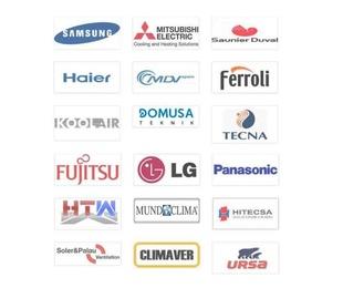 Empresas proveedoras