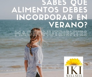 MACRONUTRIENTES Y LA PROTECCIÓN CONTRA LOS RAYOS UV