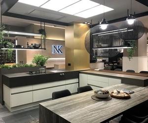 Cocinas Nukleo en Oviedo