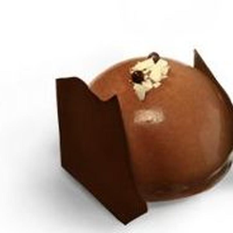 Delicias de chocolate: Productos de MartaPino Postres