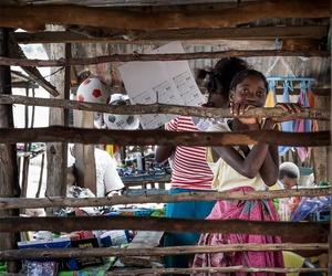 Organización hispano africana para los derechos del niño
