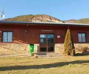 Camping bungalows en Huesca