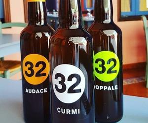 Cerveza Artesanal Santa Cruz de Tenerife
