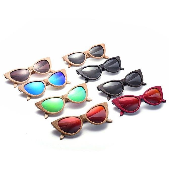 Por qué debes llevar gafas de sol polarizadas