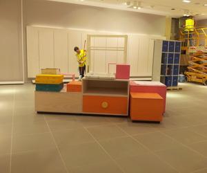 Galería de Limpieza (empresas) en Zaragoza | Limpiezas Rodiasa
