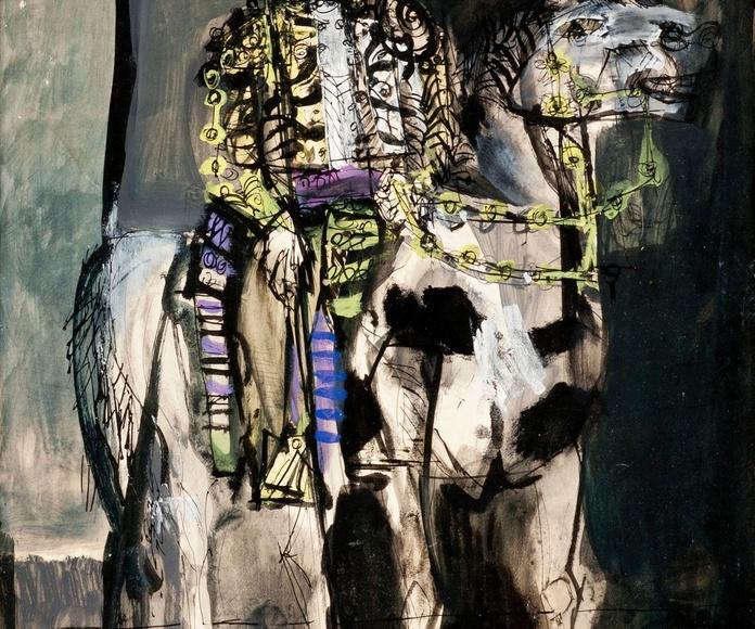 Antoni Clavé: Catálogo de Goya Subastas