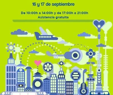 Feria de la Movilidad Sostenible