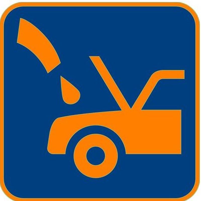 Cambio de aceite: Servicios de Arima Motor