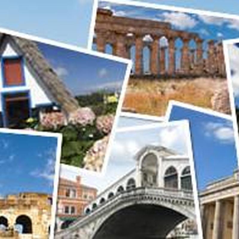 Paquetes de viaje: Servicios de Aran Bidaiak