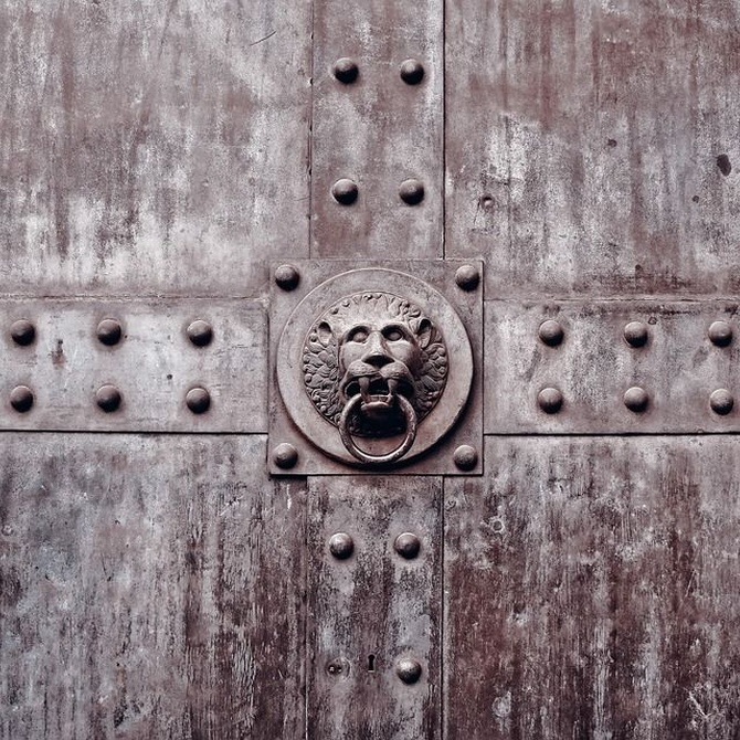 Los cerrajeros en la historia