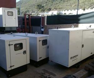 Bobinado de motores eléctricos en Tenerife