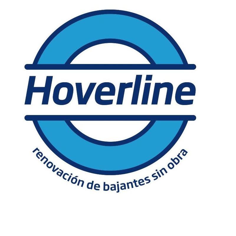 Metodo Hoverline. Reparacion bajantes sin obra.