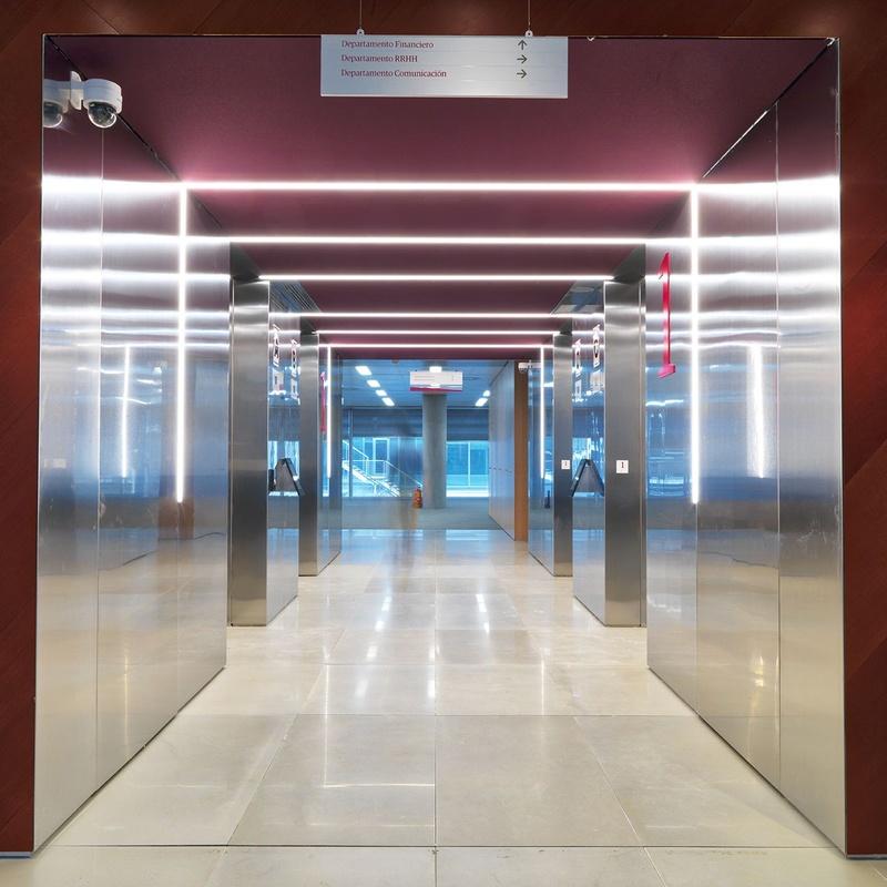 Banco Popular: Proyectos Realizados de Durplei