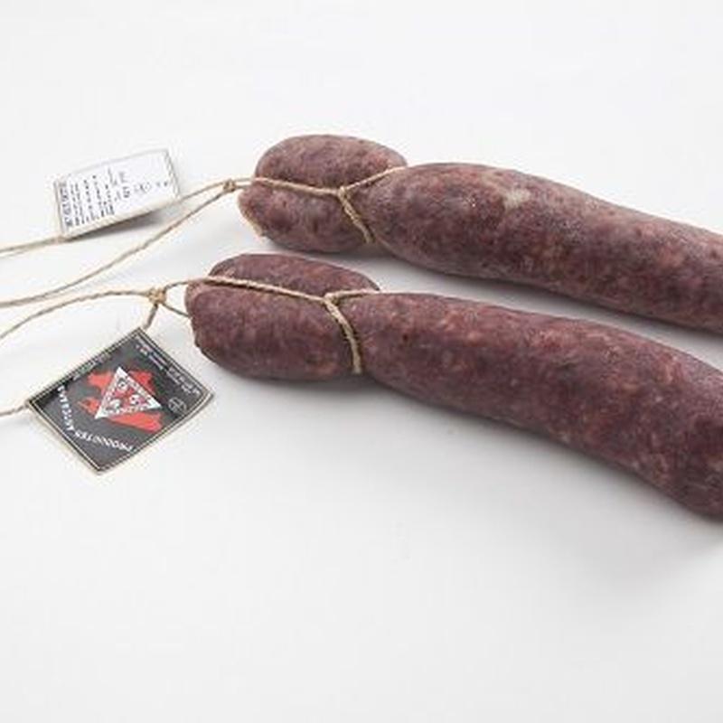 Carn i Xulla  0,300-0,350 Kg:  de Ramaders Agrupats