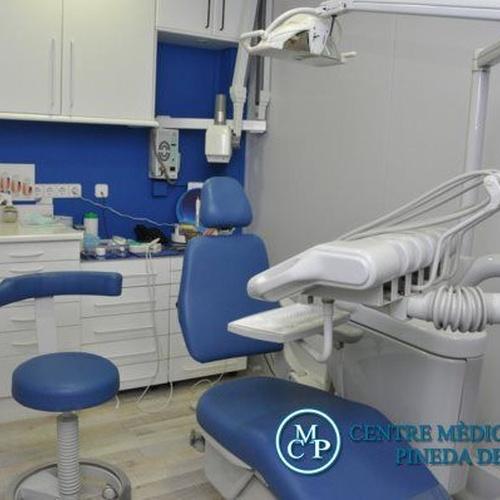 Dentistas en Pineda de Mar