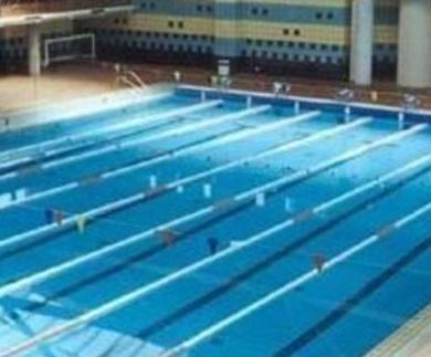 piscina de invierno