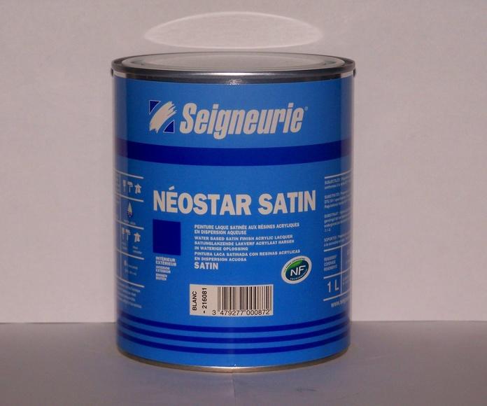 NEOSTAR SATINADO