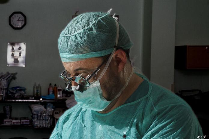 Tratamientos Quirurgicos: Actividad Clinica de Manuel Rivas del Fresno, Urólogo - Andrólogo