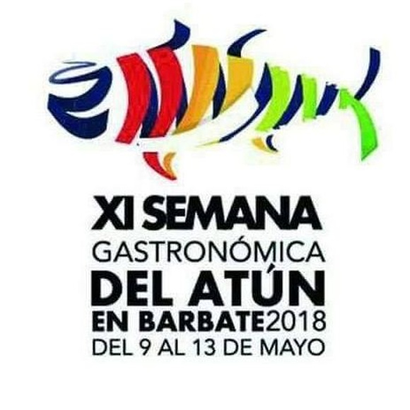 XI Semana Gastronómica del Atún Barbate.