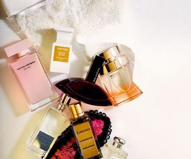 La increíble forma de perfumarse que te hará más atractiva...el cabello