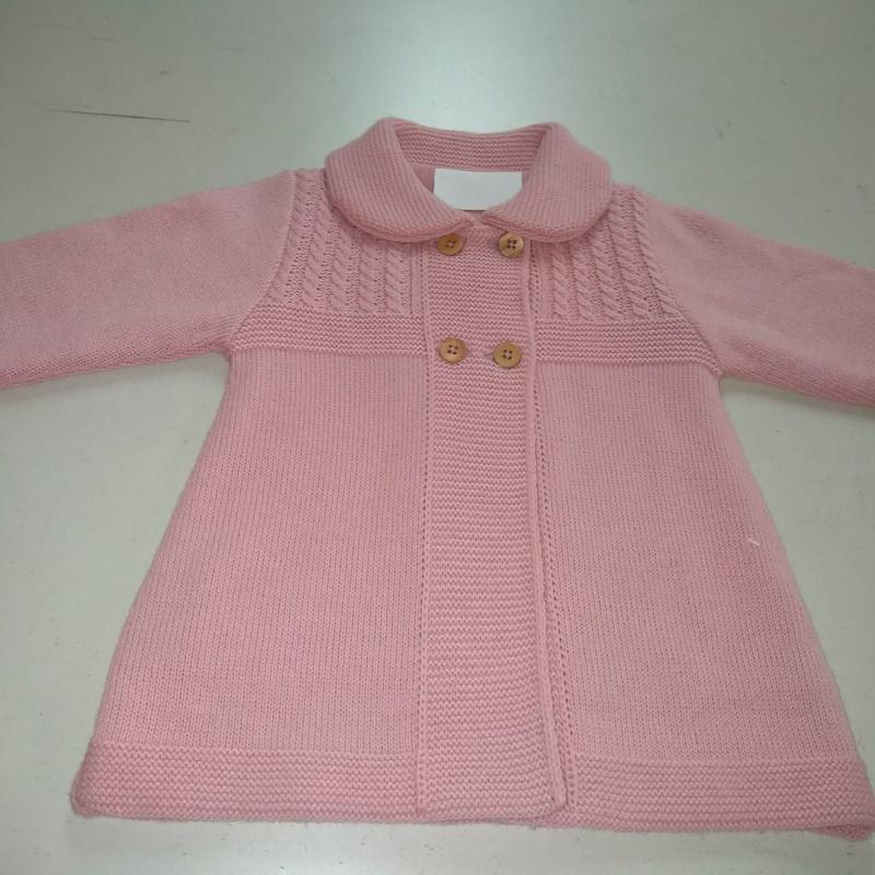 Confección de prendas de punto: Servicios de Viky Flores