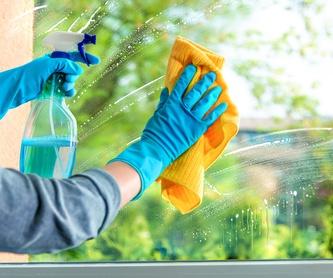 Control de plagas: Nuestros Servicios de Crisan Limpiezas