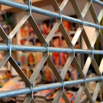 Carpintería de acero, hierro y aluminio